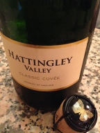 Outstanding English Sparkling wine