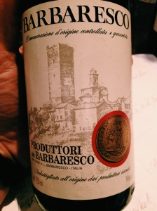 Fantastic co-op wine